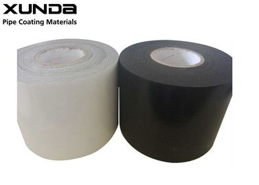 China Underground Oil Gas Water Pipeline Anti Corrosive Tape for Anti Corrosion Protective Systems supplier